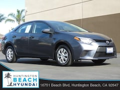 2006 Honda Civic LX Sedan for sale near you in Huntington Beach, CA
