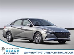 New 2021 Hyundai Elantra SE Sedan for sale near you in Huntington Beach, CA