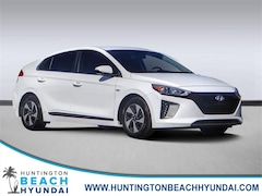 Discounted Pre-Owned 2018 Hyundai Ioniq Hybrid SEL Hatchback for sale near you in Huntington Beach, CA