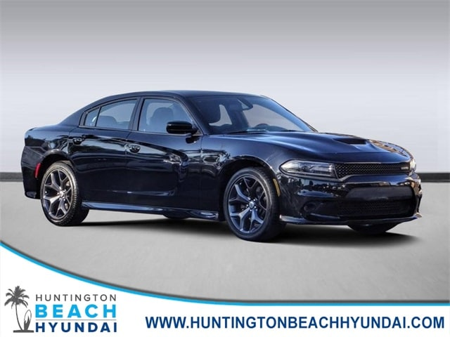 Used Dodge Charger Huntington Beach Ca