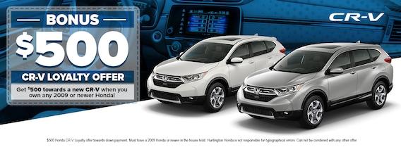 Huntington Honda | New & Used Honda Dealership in Long