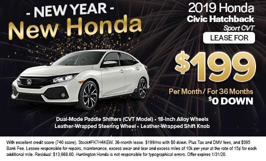 NY-2019 Civic Hatch Sport - 199