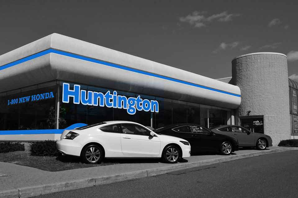 Honda Dealers Ny >> Honda Dealer Near Smithtown Ny Huntington Honda