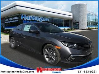 New 2019 Honda Civic EX Coupe for sale in Huntington, NY at Huntington Honda
