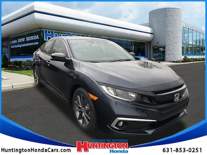 New 2019 Honda Civic for sale in Long Island NY | 20193640