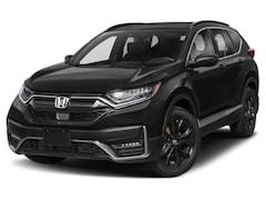 2021 Honda CR-V EX-L Sport Utility