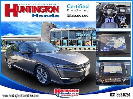 New 2018 Honda Clarity Plug-In Hybrid Touring Sedan for sale in Long Island NY
