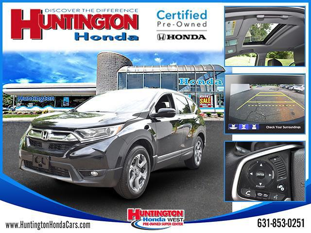 Used Honda Cr V Glen Cove Ny