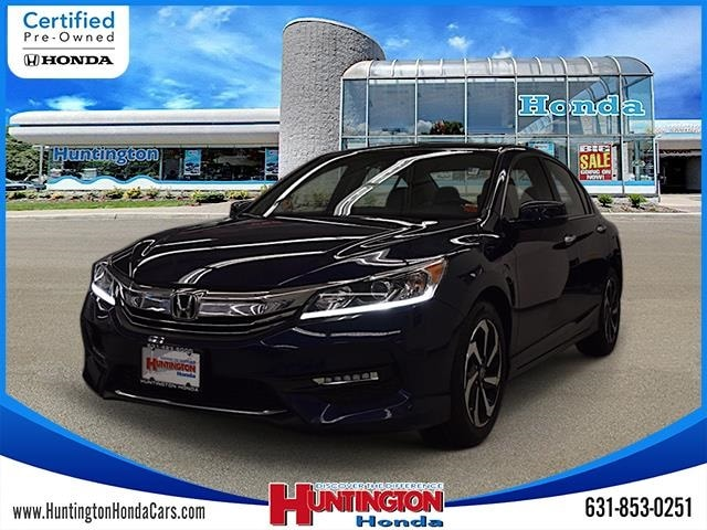 Certified Pre Owned Honda >> Certified Pre Owned Honda Cars In Huntington Ny Huntington Honda