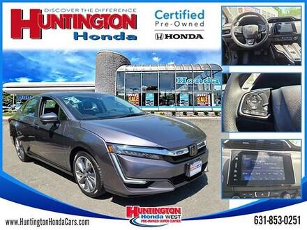 New 2018 Honda Clarity Plug-In Hybrid Sedan for sale in Long Island NY