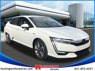 New 2019 Honda Clarity Plug-In Hybrid Base Sedan for sale in Huntington, NY at Huntington Honda