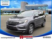 2016 Honda Pilot EX AWD SUV