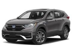 2022 Honda CR-V Hybrid EX SUV