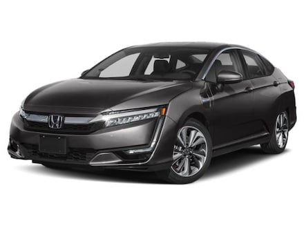 New 2021 Honda Clarity Plug-In Hybrid Sedan Car for sale in Long Island NY
