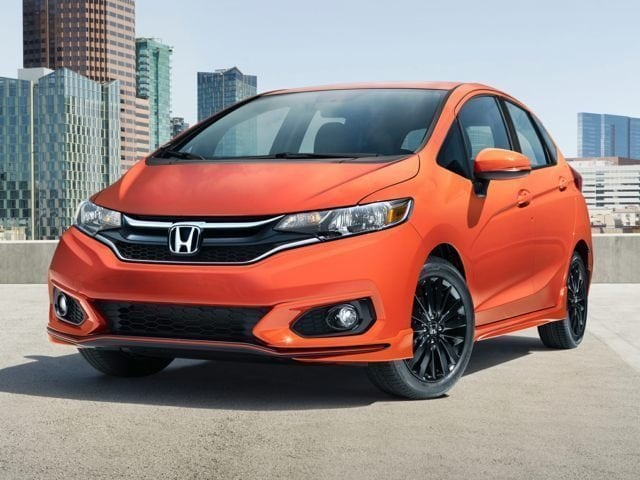 Make Life Fun In 2018 Honda Fit