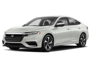 2021 Honda Insight EX Car