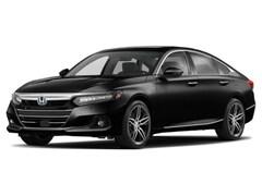 2021 Honda Accord Hybrid Touring Sedan