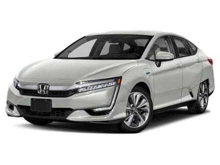New 2021 Honda Clarity Plug-In Hybrid Touring Car for sale in Long Island NY