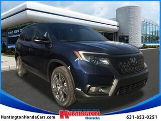 New 2019 Honda Passport EX-L SUV for sale in Huntington, NY at Huntington Honda