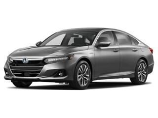 2021 Honda Accord Hybrid EX Car