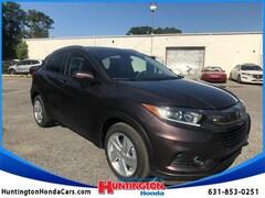 New 2019 Honda HR-V EX SUV Lease in Huntington, NY