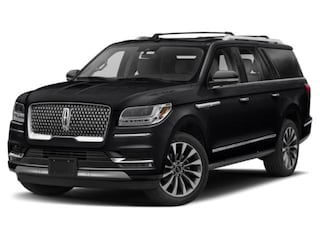 2020 Lincoln Navigator L Reserve Sport Utility