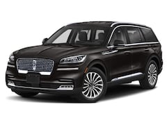 2020 Lincoln Aviator Grand Touring Sport Utility