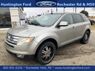 2008 Ford Edge Limited Station Wagon