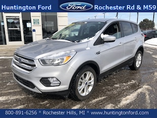 2017 Ford Escape SE Sport Utility