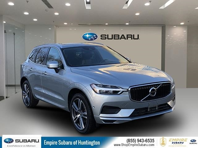 Used Volvo Xc60 Huntington Ny