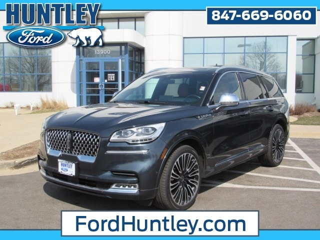 Used Lincoln Aviator Huntley Il
