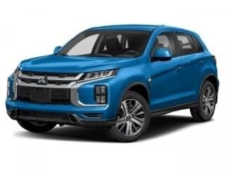 2021 Mitsubishi Outlander Sport 2.0 LE SUV