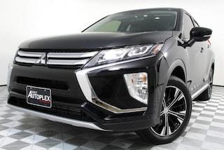 2018 Mitsubishi Eclipse Cross SEL CUV