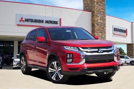 2021 Mitsubishi Outlander Sport 2.0 SE CUV