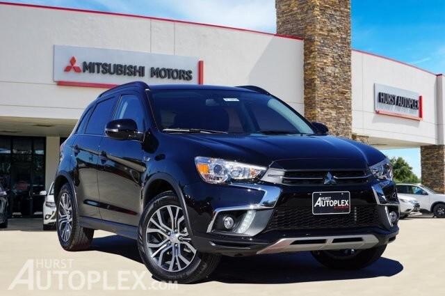 2018 Mitsubishi Outlander Sport SEL 2.4 CUV