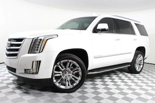 2019 CADILLAC Escalade Luxury 4WD SUV