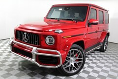 Used 2021 Mercedes-Benz AMG G 63 AMG G 63 SUV For Sale in Fort Worth