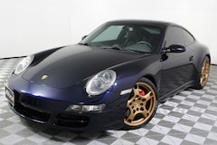Used 2006 Porsche 911 Carrera S Coupe For Sale in Fort Worth