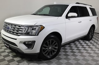 Used 2020 Ford Expedition Limited SUV for sale in Fort Worth