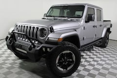 Custom Lifted 2020 Jeep Gladiator Overland Truck Crew Cab for sale in Dallas