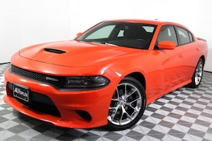 Used Dodge Charger Lewisville Tx