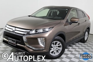 Used 2018 Mitsubishi Eclipse Cross 1.5 ES CUV For Sale in Fort Worth