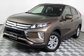 Used 2018 Mitsubishi Eclipse Cross ES CUV For Sale in Fort Worth