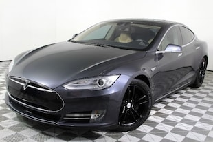 Used Tesla Model S Lewisville Tx