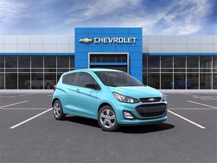 2021 Chevrolet Spark LS Automatic Hatchback