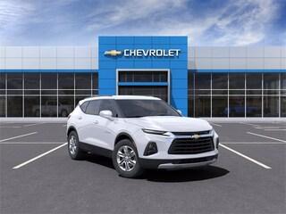 2021 Chevrolet Blazer 3LT SUV