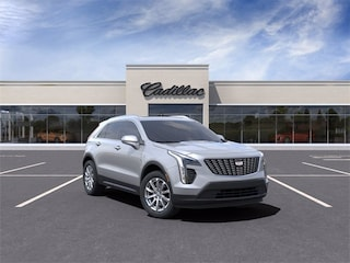 2021 CADILLAC XT4 Luxury SUV