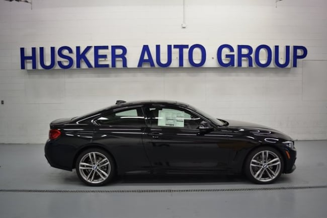Pre Owned 2019 Bmw 440i For Sale At Bmw Of Lincoln Vin Wba4w9c55kaf94870