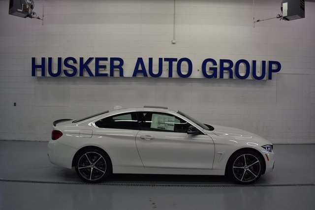2019 BMW 440i xDrive Coupe