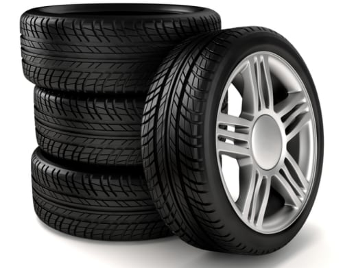 Lincoln Tire Maintenance